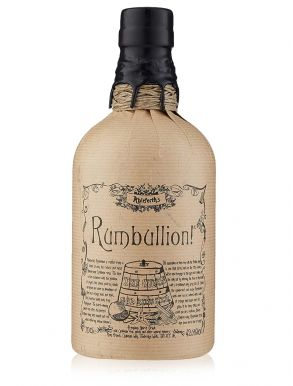 Ableforth's Rumbullion! Rum 70cl