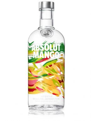 Absolut Vodka Mango 70cl
