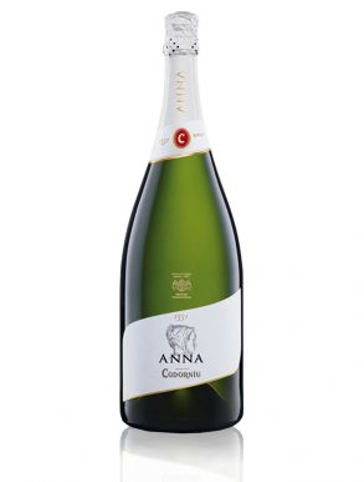 Anna de Codorniu Brut Cava Sparkling Wine Magnum Spain NV 150cl
