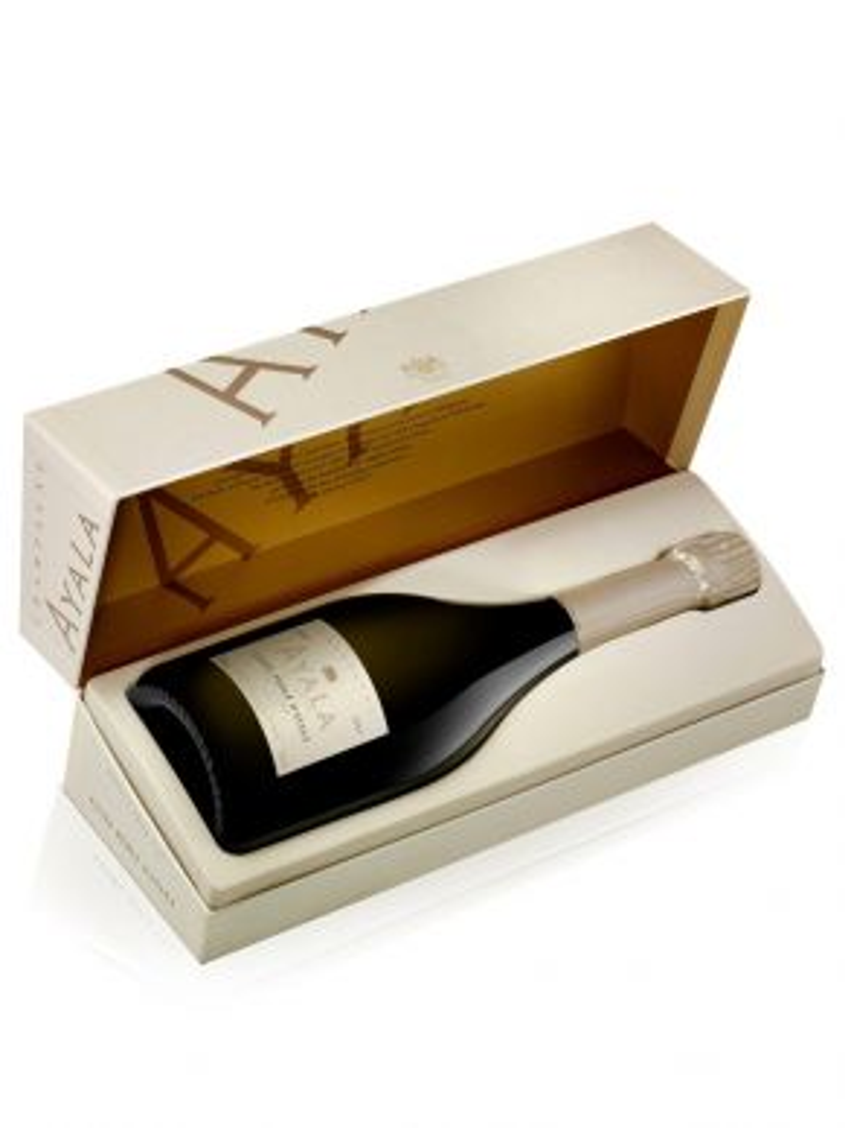 Ayala Perle d'Ayala 2005 Champagne 75cl