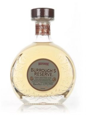 Beefeater Burrough's Reserve Oak Rested Gin 70cl