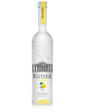 Belvedere Vodka Citrus 70cl