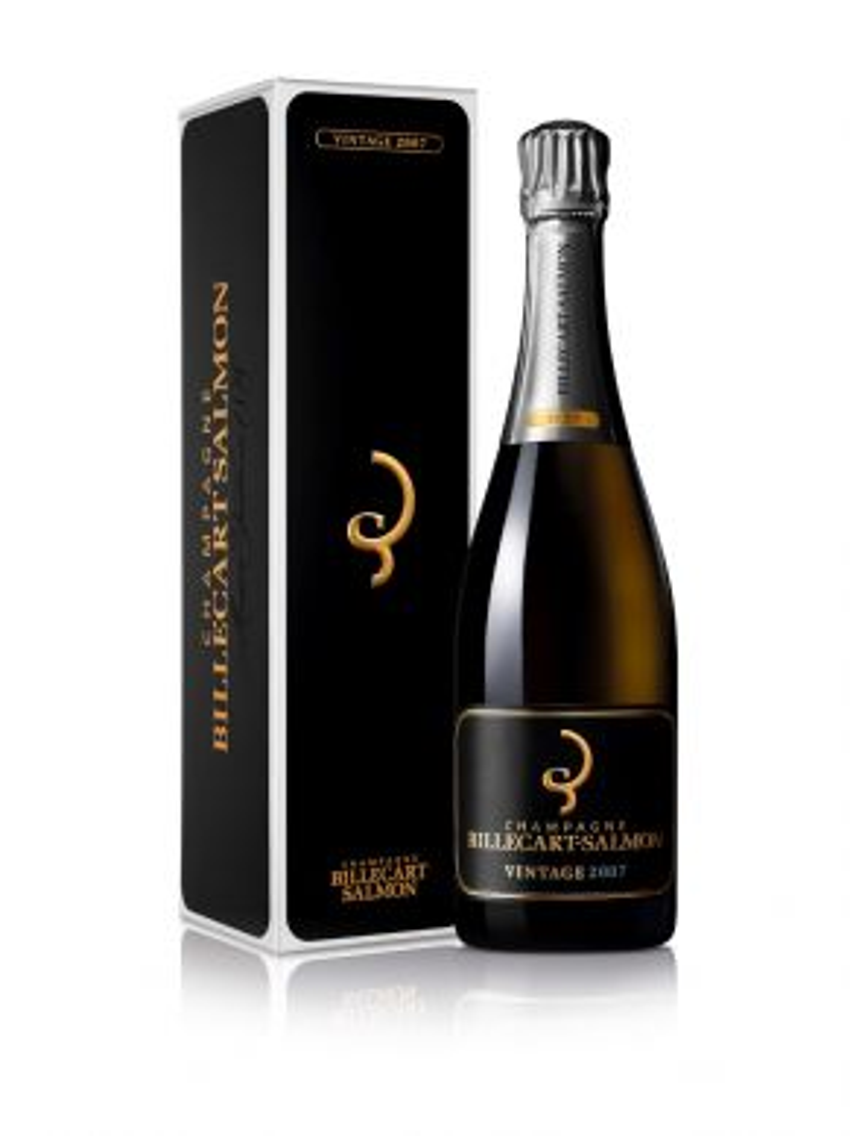 Billecart Salmon Vintage 2007 Champagne 75cl