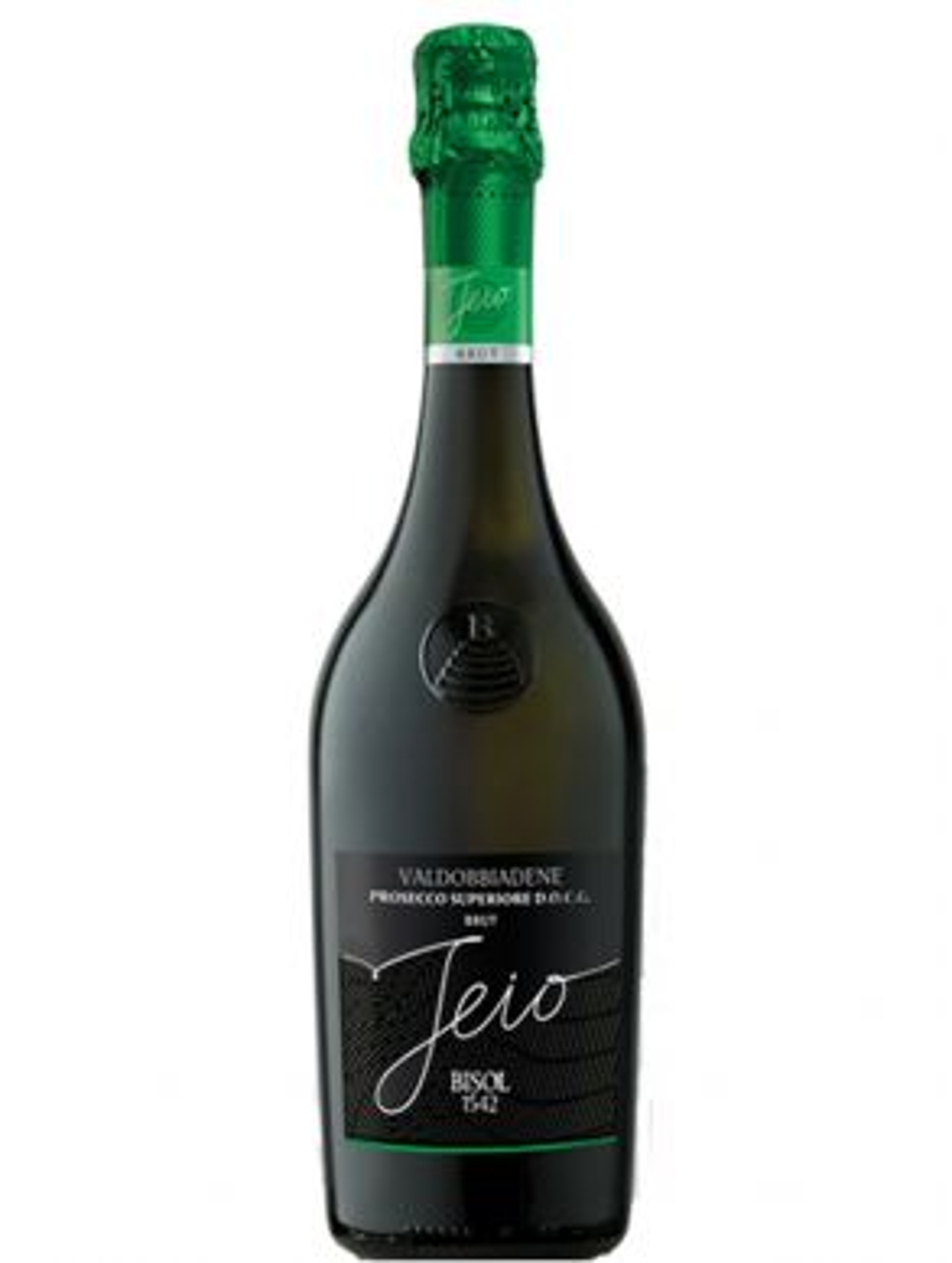 Bisol Jeio Brut Sparkling Prosecco NV 75cl