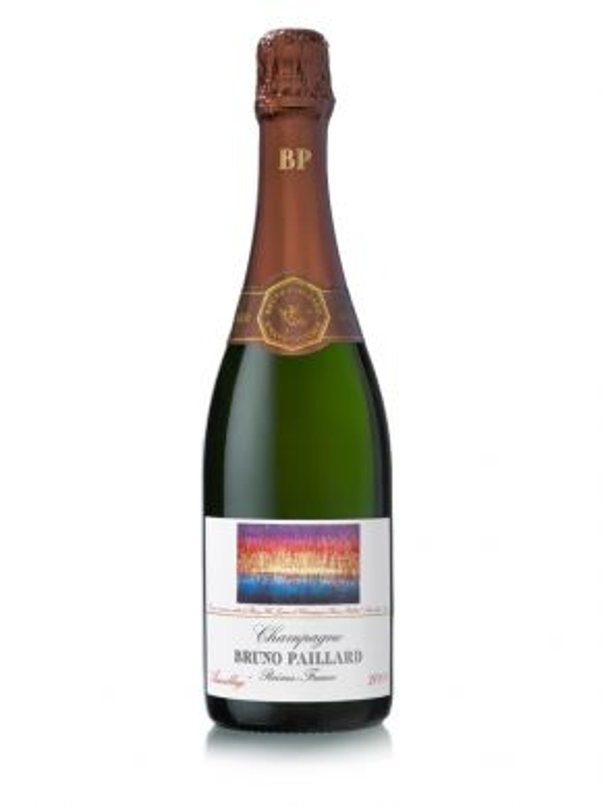 Bruno Paillard Assemblage 2008 Brut Vintage Champagne 75cl