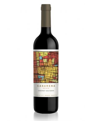 Casarena Estate Cabernet Sauvignon Winemakers Selection 75cl