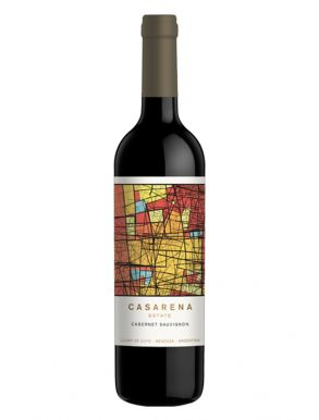 Casarena Estate Cabernet Sauvignon Wine Makers Selection 75cl
