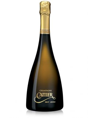 Cattier Absolu Extra Brut NV Champagne 75cl