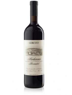 Ceretto Barbaresco Bernardot 2015 DOCG Italy Red Wine 75cl