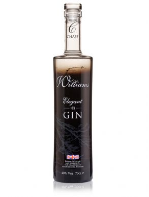 William Chase Elegant 48 Gin 70cl