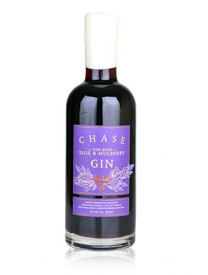Williams Sloe Mulberry Gin 50cl