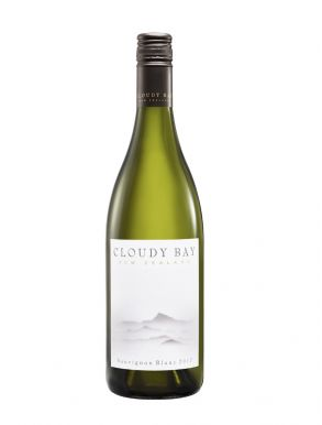 Cloudy Bay Sauvignon Blanc White Wine 2018 75cl