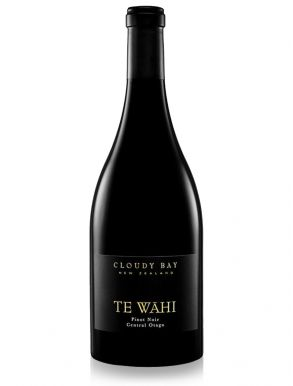 Cloudy Bay Te Wahi Pinot Noir 2014 Red Wine 75cl
