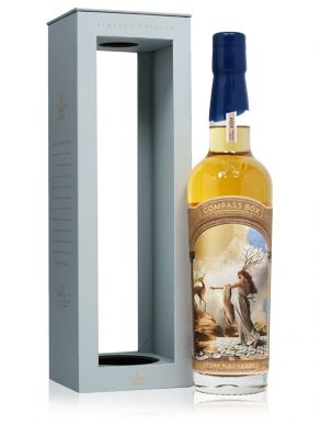 Myths & Legends I Single Malt Whisky Compass Box 70cl