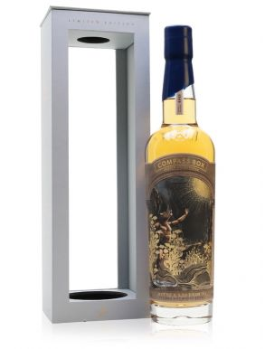 Myths & Legends III Single Malt Whisky Compass Box 70cl