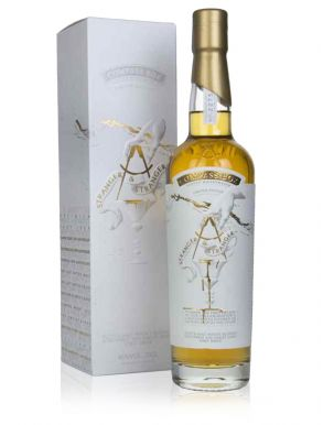 Stranger & Stranger by Compass Box Malt Whisky 70cl