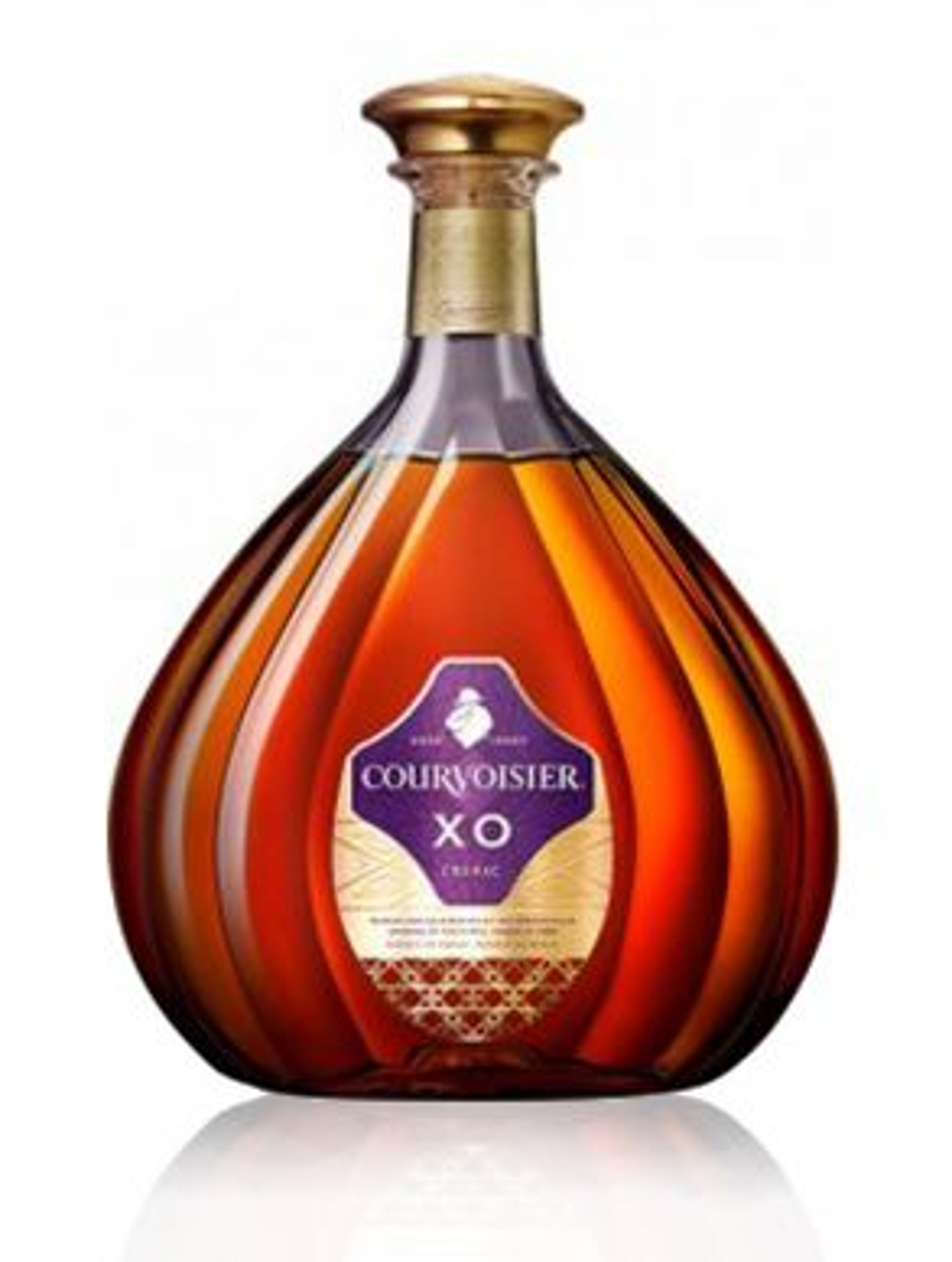 Courvoisier XO Imperial Cognac 70cl