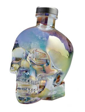 Crystal Head Vodka Aurora (multi colour) Edition 70cl