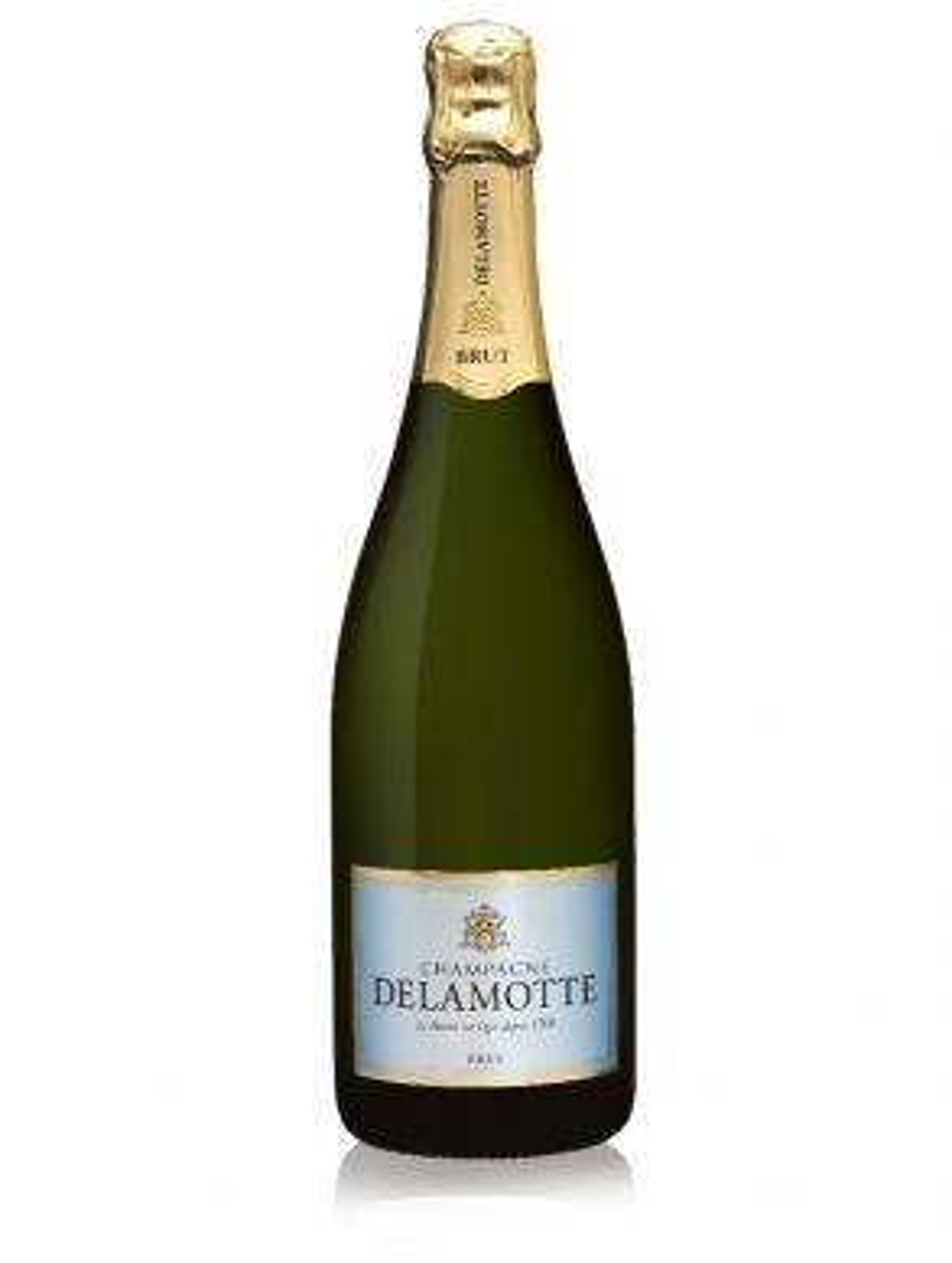 Delamotte Brut Champagne NV 150cl