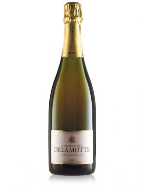 Delamotte Rose Champagne NV 75cl