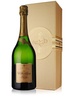 Deutz Cuvée William Deutz 2006 Brut Vintage Champagne 75cl