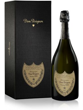 Dom Perignon 2008 Vintage Champagne Gift Boxed 75cl