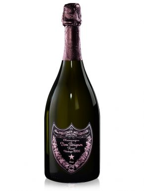 Dom Perignon Rose 2005 Vintage Champagne 75cl Gift Boxed