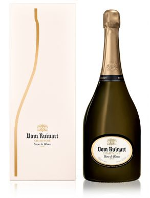 Dom Ruinart Magnum 2004 Vintage Champagne 150cl Gift Box