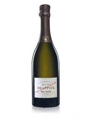 Drappier Brut Nature Sans Soufre Zero Dosage Champagne NV 75cl