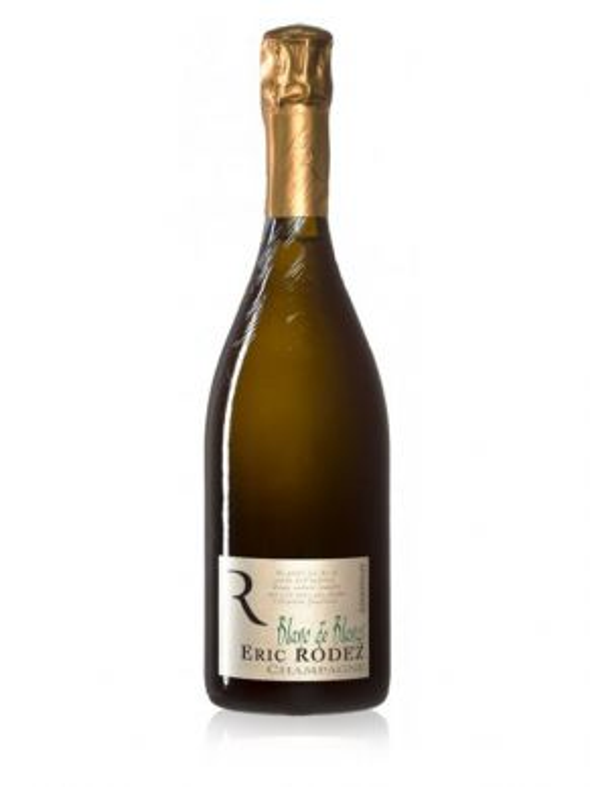 Eric Rodez Blanc de Blancs Champagne NV 75cl