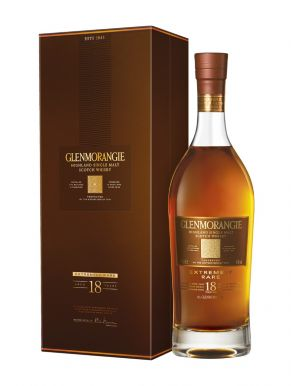 Glenmorangie 18 Year Old Single Malt 70cl Gift Box