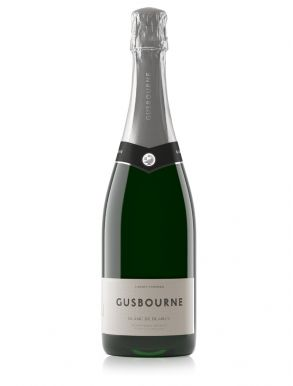 Gusbourne Blanc de Blancs 2013 English Sparkling 75cl