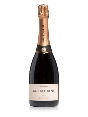 Gusbourne Rose 2015 English Sparkling 75cl