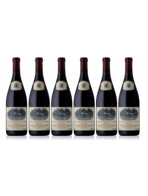 Hamilton Russell Pinot Noir 2019 Red Wine Case Deal 6x75cl