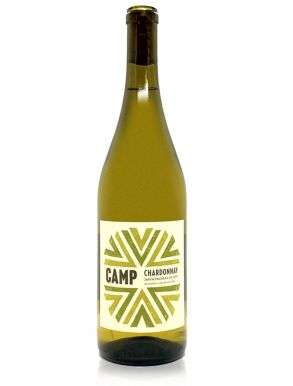 Hobo Wine Company Camp Chardonnay 2017 75cl