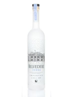 Belvedere Vodka Pure Vodka Methuselah 600cl