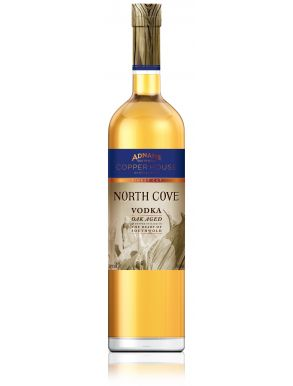 Adnams North Cove Vodka 70cl
