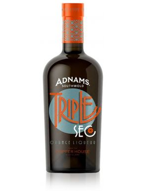 Adnams Triple Sec Orange Liqueur 70cl