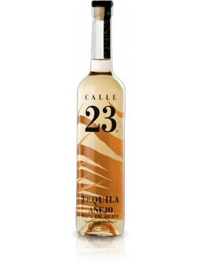 Calle 23 Anejo Tequila 50cl