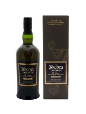 Ardbeg Uigeadail Islay Single Malt Scotch Whisky 70cl Gift Box