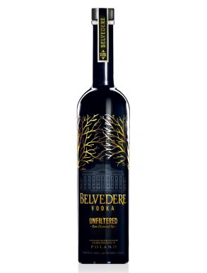 Belvedere Vodka Unfiltered Magnum 175cl
