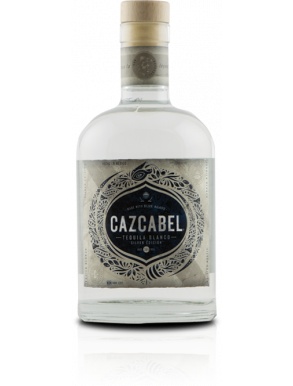 Cazcabel Blanco Tequila 70cl