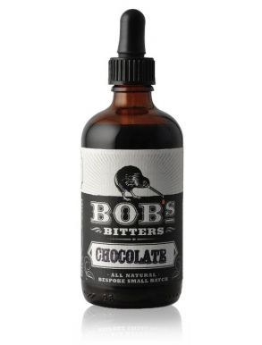 Bob's Chocolate Bitters 10cl