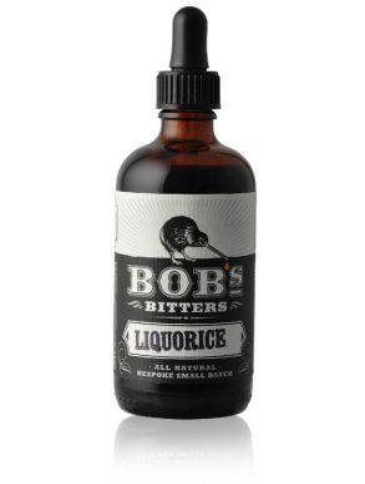 Bob's Liquorice Bitters 10cl