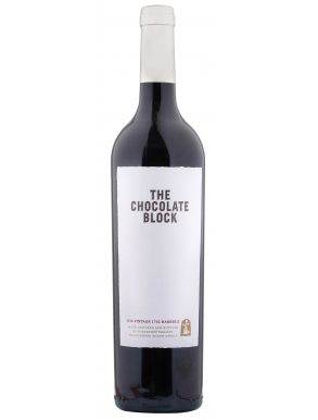 Boekenhoutskloof The Chocolate Block 2016 South Africa Wine 75cl