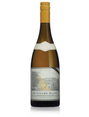 Bonny Doon Vineyard Le Cigare Blanc 2011 White Wine 75cl