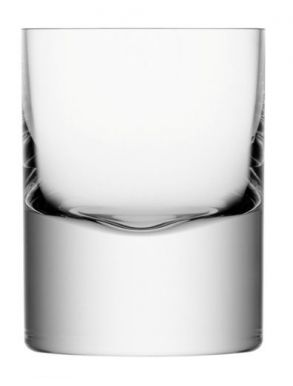 LSA Boris Tumblers - 250ml (Set of 2)