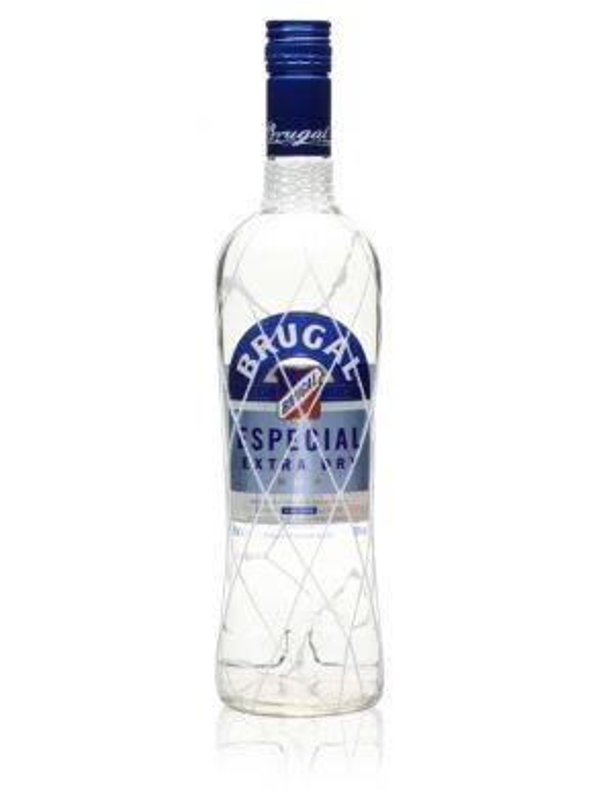 Brugal Especial Extra Dry (Prev Blanco) Rum 70cl