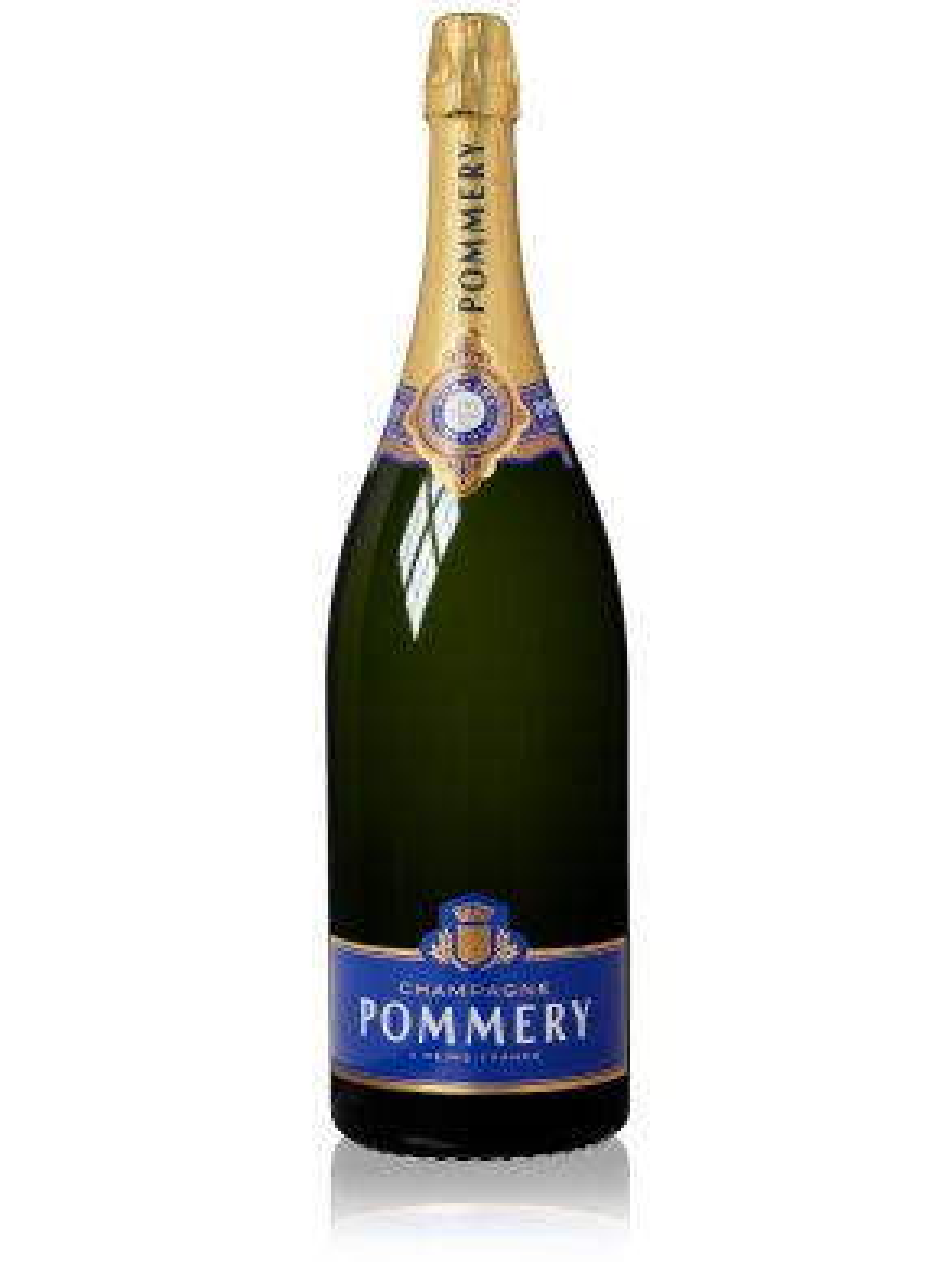 Pommery Jeroboam Brut Royal Champagne NV 300cl