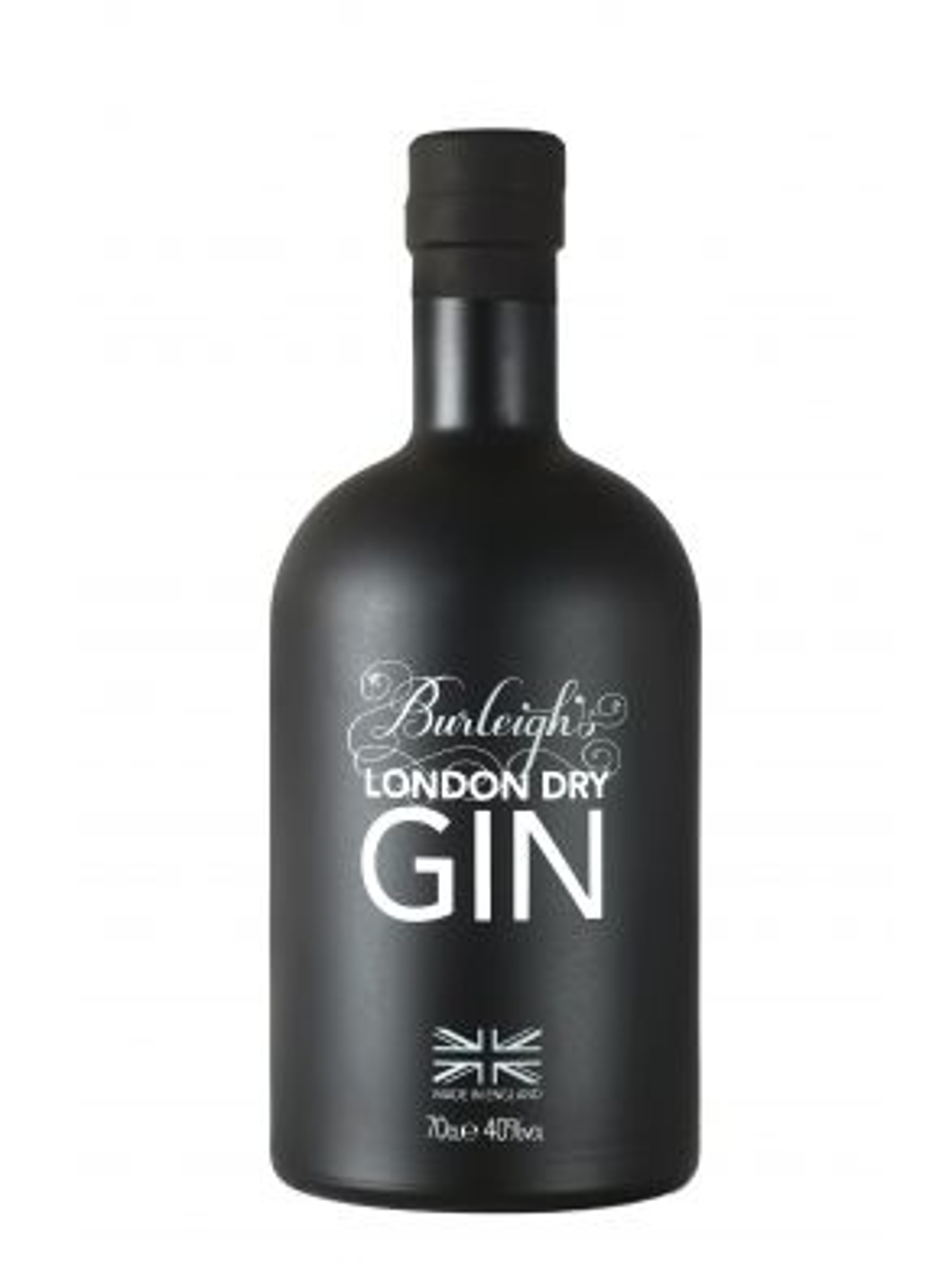 Burleigh's London Dry Gin 70cl